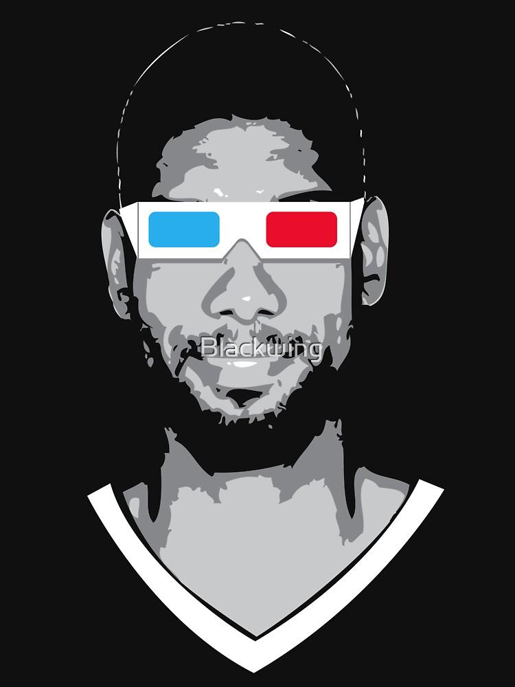 Tim 3D | Unisex T-Shirt