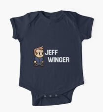 Jeff Winger - Community Kids Clothes