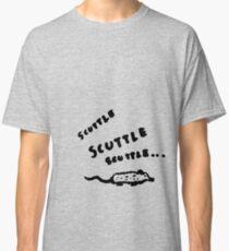 Fù shǔ one Classic T-Shirt