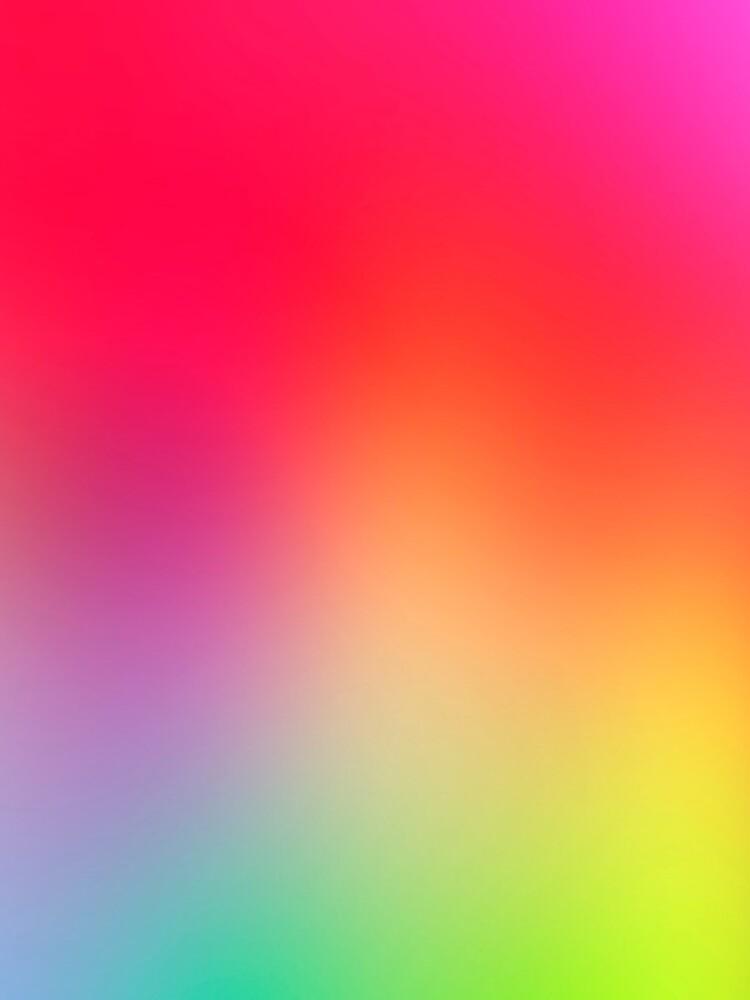 Fluorescent Neon Colors von Tessmb