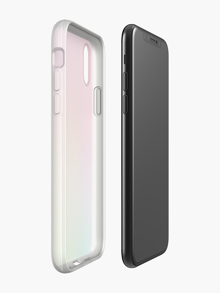 Alternative Ansicht von Fluorescent Neon Colors iPhone-Hülle & Cover