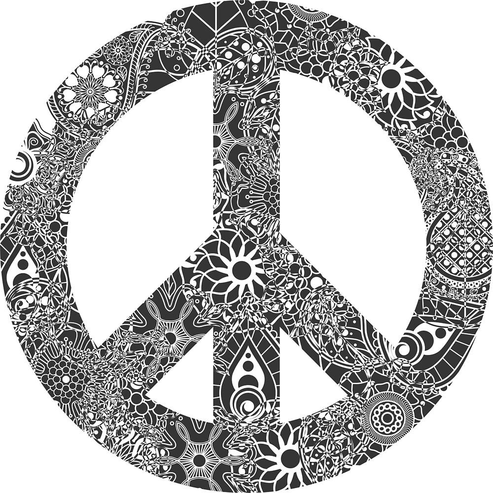 Peace by alexrow