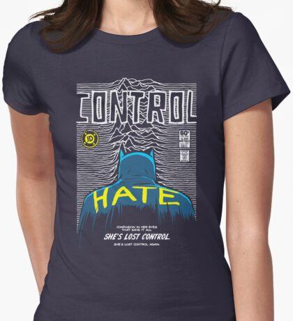 Post-Punk Bat: Control T-Shirt