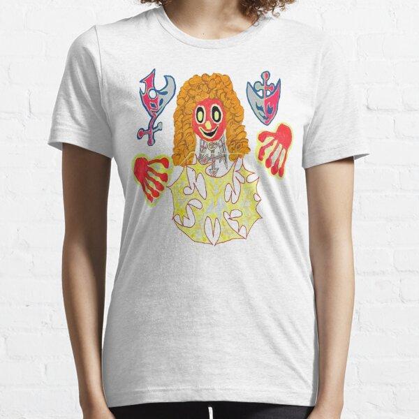 Bladee Drain Gang Exeter Camiseta esencial