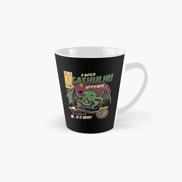 Cathulhu Tall Mug