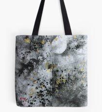 Autumn Moon Dance Tote Bag