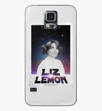 Liz Lemon is a princess ! Case/Skin for Samsung Galaxy
