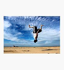 Free Running Photographic Print
