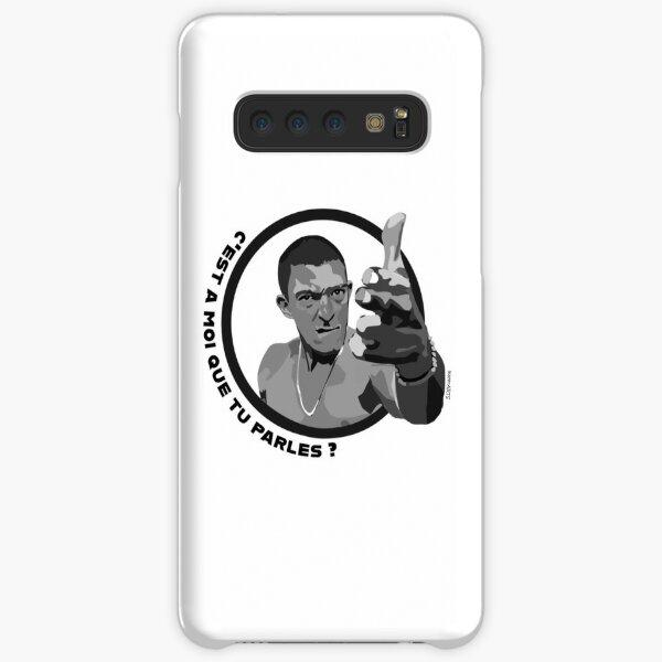 vinz (c'est a moi que tu parles ? ) Samsung Galaxy Snap Case
