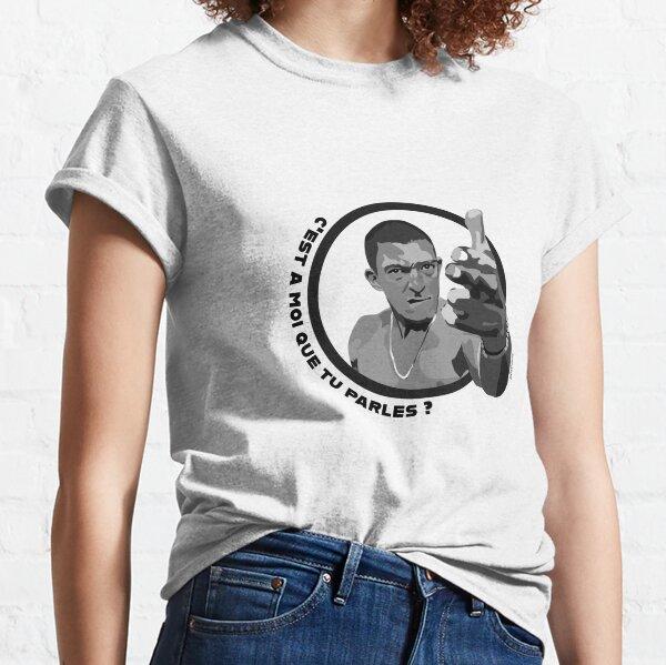 vinz (c'est a moi que tu parles ? ) Classic T-Shirt