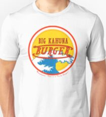 Camiseta unisex Big Kahuna Burger