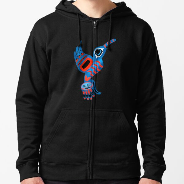 MUCH TO LOVE Zipped Hoodie