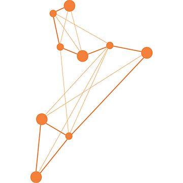 Leo Geometric Constellation by JuShmu