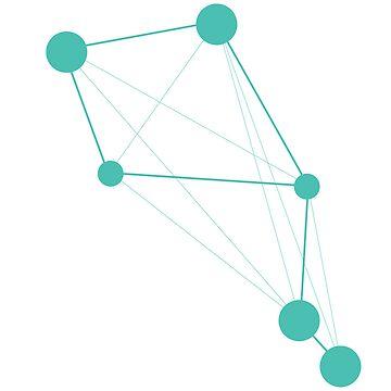 Libra Geometric Constellation by JuShmu