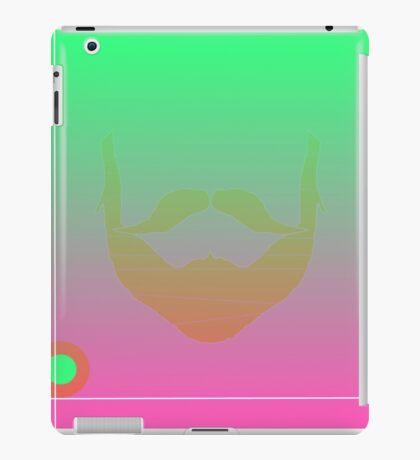 Beard  iPad Case/Skin