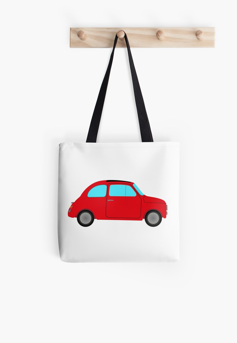 Fiat 500 by Chimster