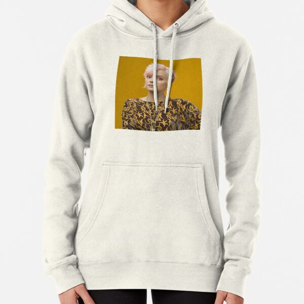Lily Allen Pullover Hoodie