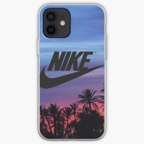 Nike Sky mignon Coque souple iPhone