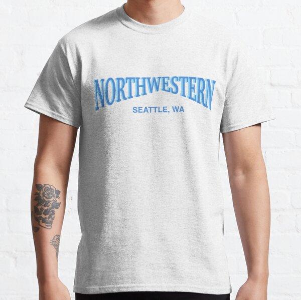 fv northwestern Classic T-Shirt