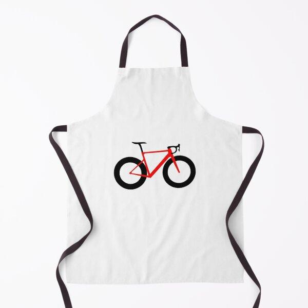 Cycling Chef/'s Apron Fixed Gear Gang Cyclist Biker Crank Biker Racing Bike