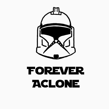 Forever A Clone by SatansHamsters