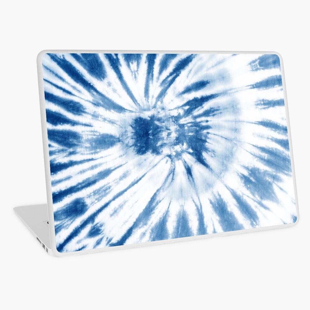 Tie dye Laptop Skin