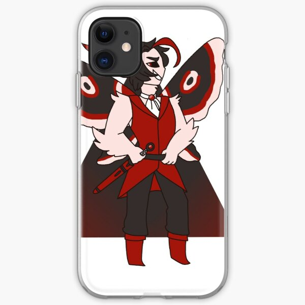 Lord Carmillion iPhone Soft Case