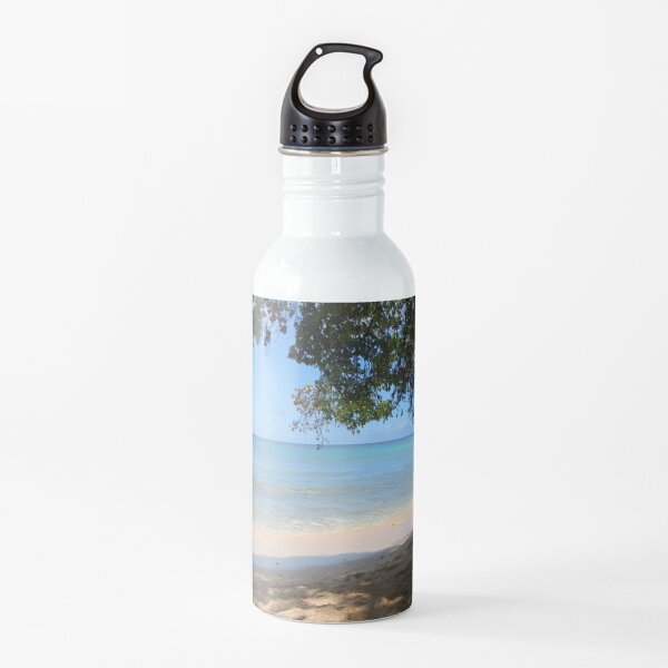 Beach Life Water Bottle