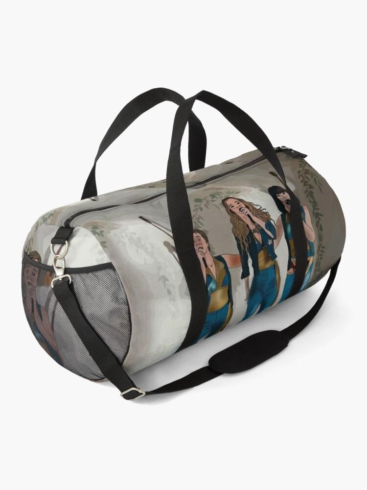 Alternate view of Mamma Mia - Here we go again Duffle Bag