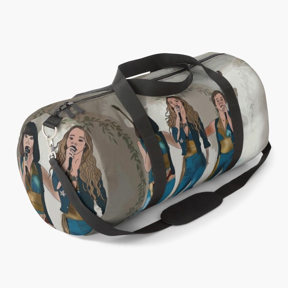 Mamma Mia - Here we go again Duffle Bag