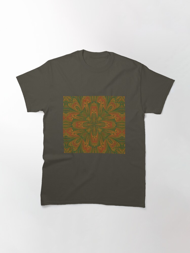 Alternate view of Summer's End Classic T-Shirt