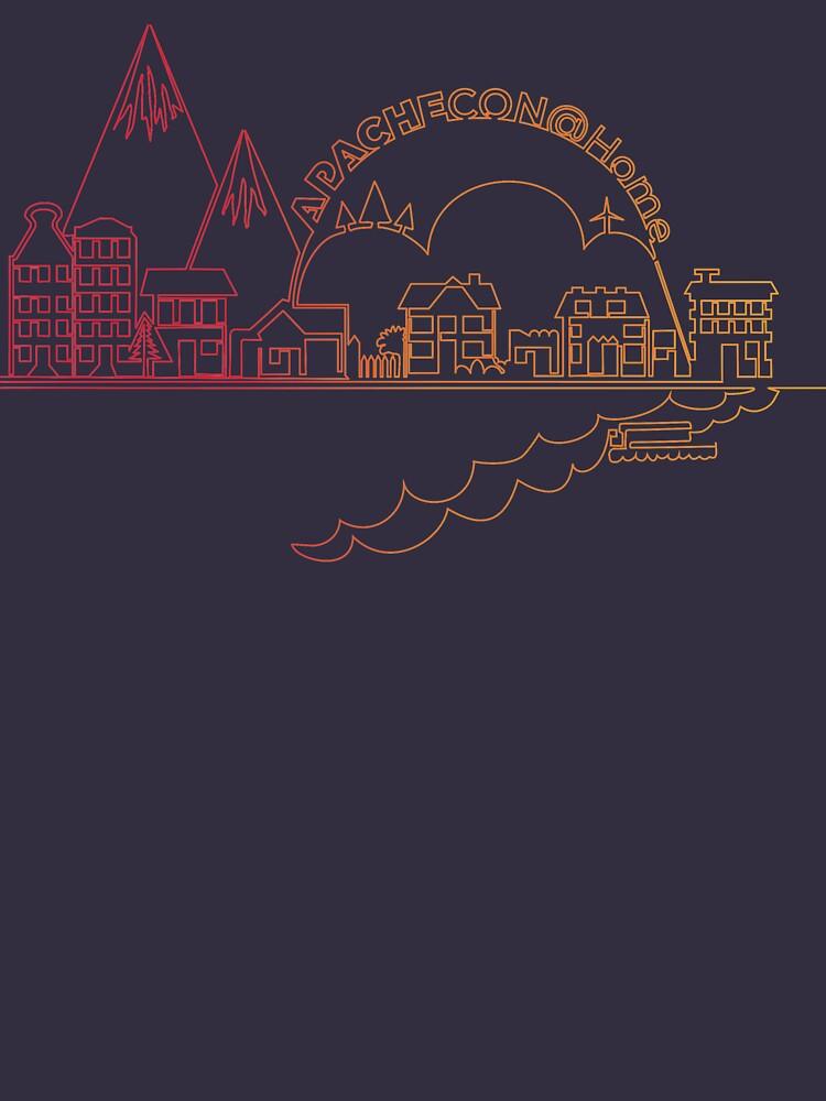 ApacheCon@Home 2020 by comdev