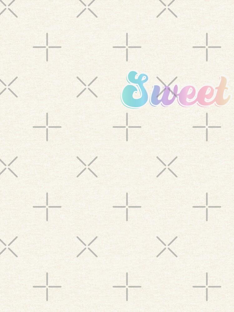 Sweet by OrenjiDesign