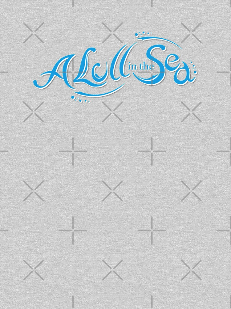 A Lull In The Sea by symbolized