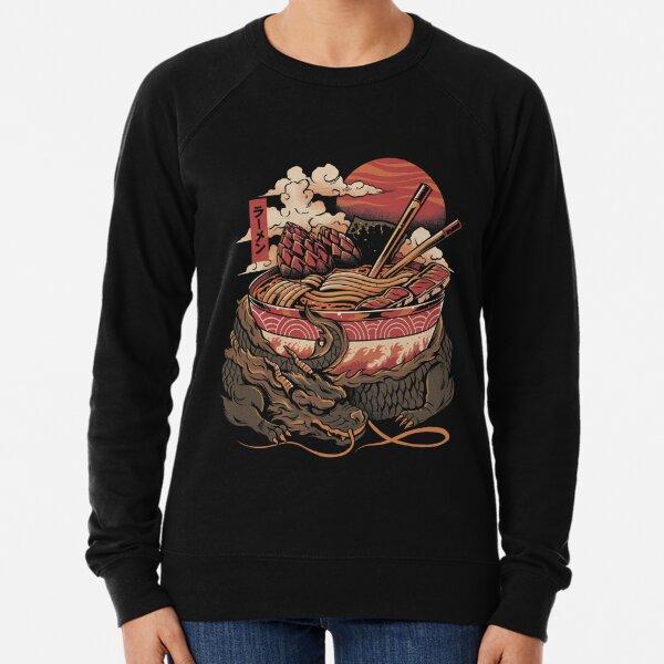 Dragon's Ramen Lightweight Sweatshirt