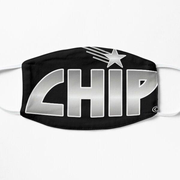 The Neighbourhood Chip Chrome Flat Mask