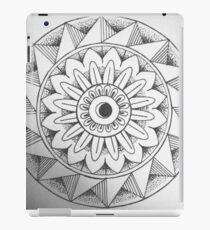 Mandala iPhone 4s. iPad Case/Skin