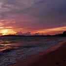 Ao Nang Sunset by aambience