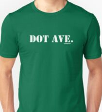 Dot Ave. T-Shirt