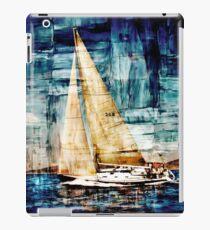 Vinilo o funda para iPad sailrace