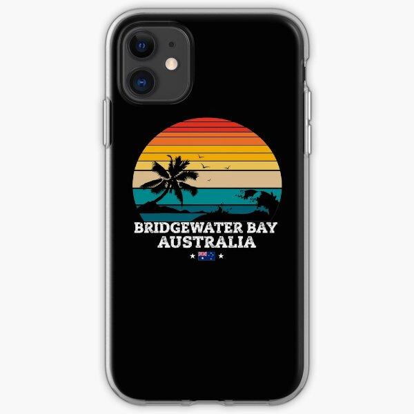 BRIDGEWATER BAY AUSTRALIA iPhone Soft Case