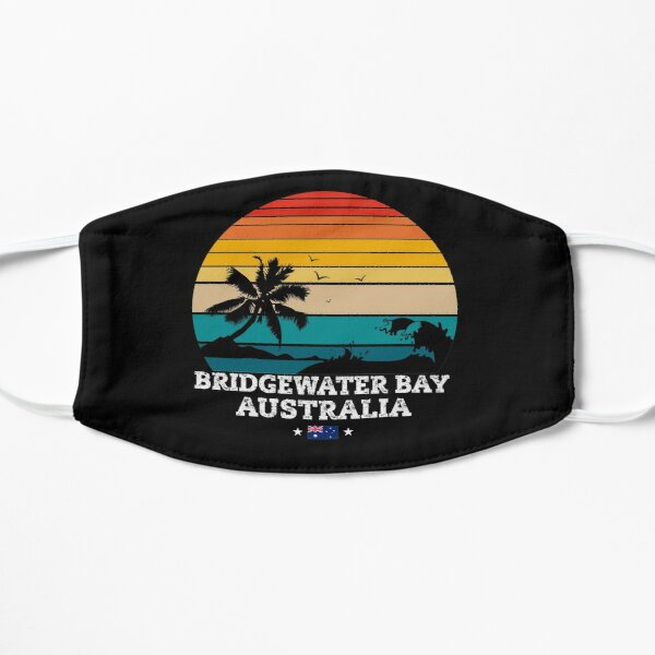 BRIDGEWATER BAY AUSTRALIA Mask