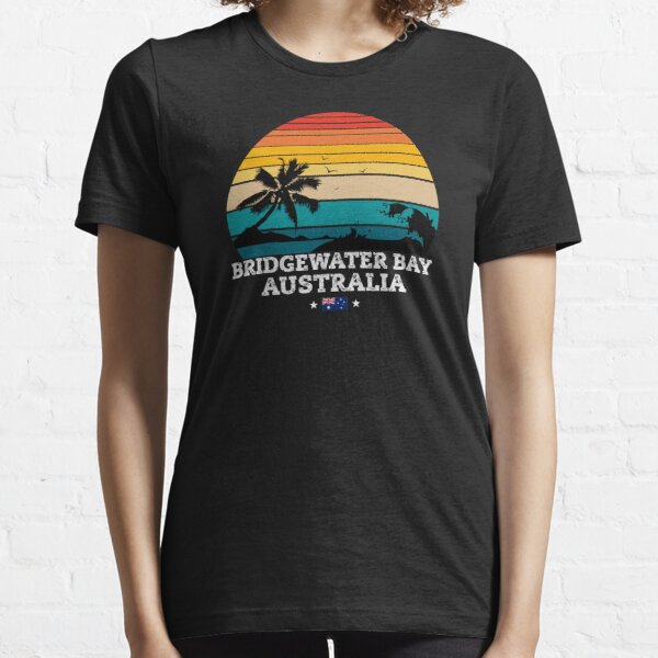 BRIDGEWATER BAY AUSTRALIA Essential T-Shirt