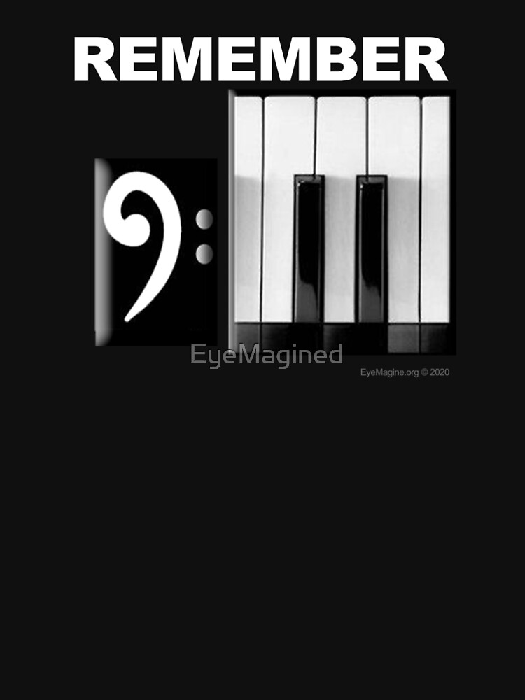 9/11 Piano by EyeMagined