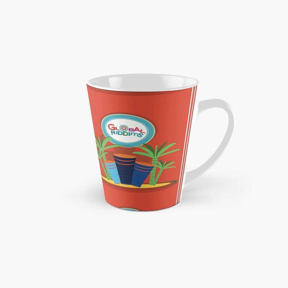 Gobal Riddims (1) Mug