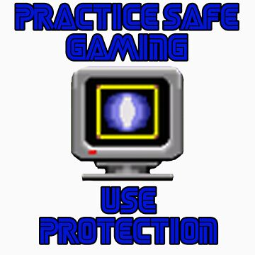 Use Protection by SatansHamsters