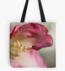 Im sticking my *tongue out at you* Tote Bag