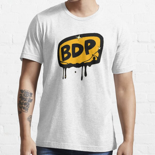 BDP Boogie Down Productions Essential T-Shirt