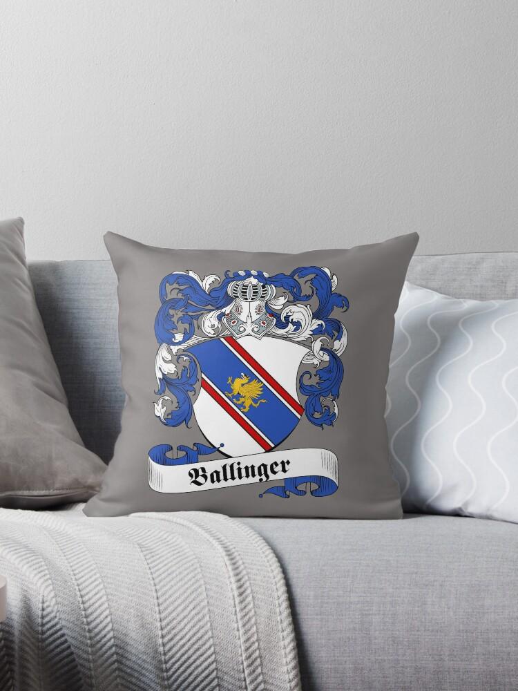 Ballinger by HaroldHeraldry