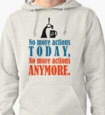 No Beer No Actions T-Shirt